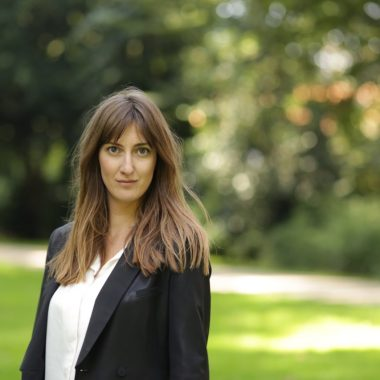 Katrin Felicitas Czorny